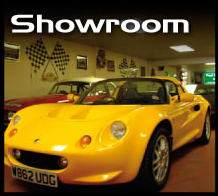showroom paul matty